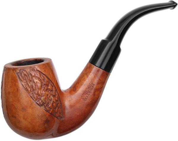 Misc. Estates Condor Partially Rusticated Bent Billiard