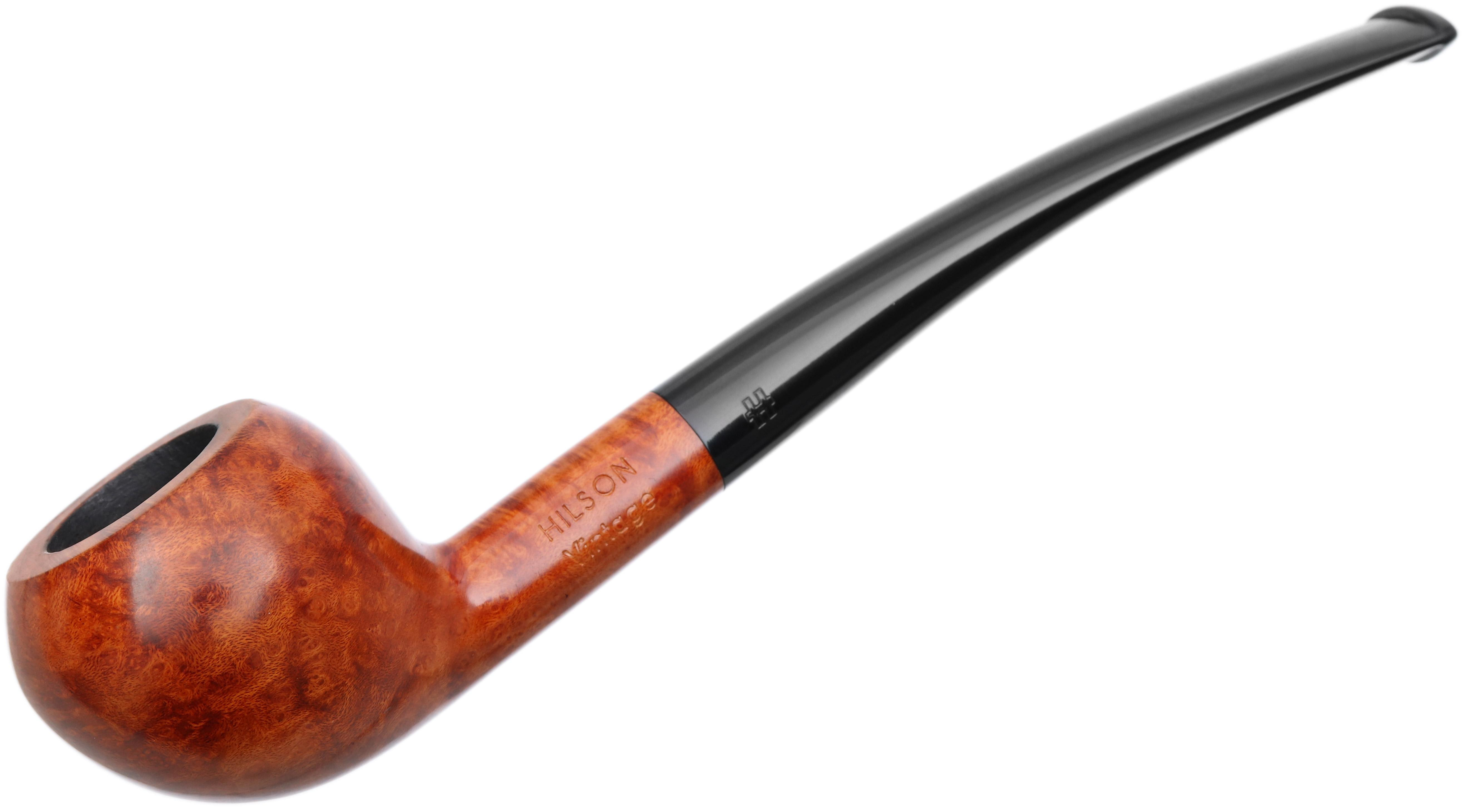 Misc. Estates Hilson Vintage Smooth Acorn (495)