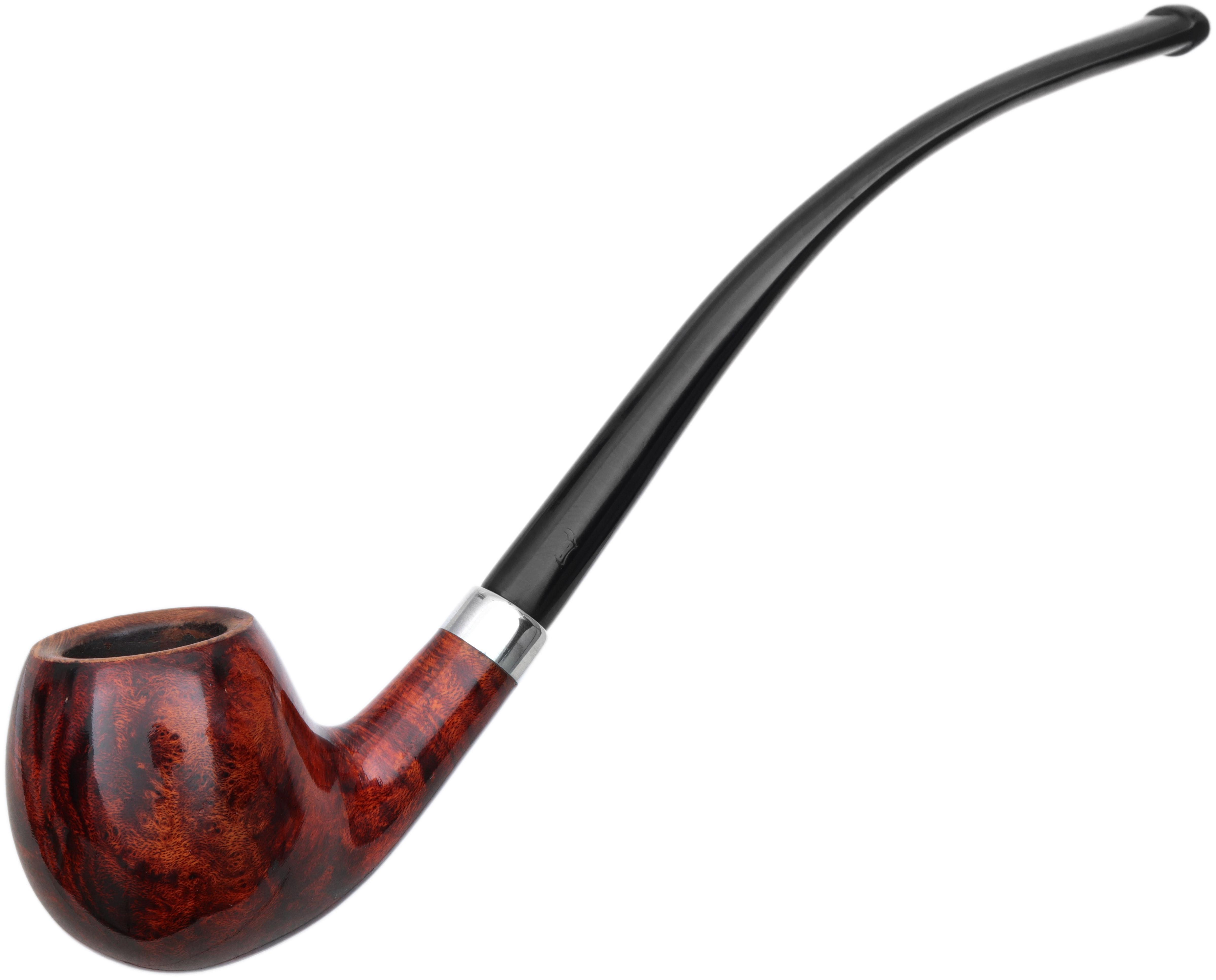 Viking Classic Smooth Bent Apple