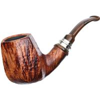 Neerup Classic Sandblasted Paneled Bent Billiard (2)