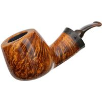 Neerup P. Jeppesen Handmade Ida Easy Cut Smooth Bent Pot (5) (9mm)