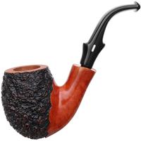 Castello Sea Rock Briar Bent Egg (KKKK) (Pi)