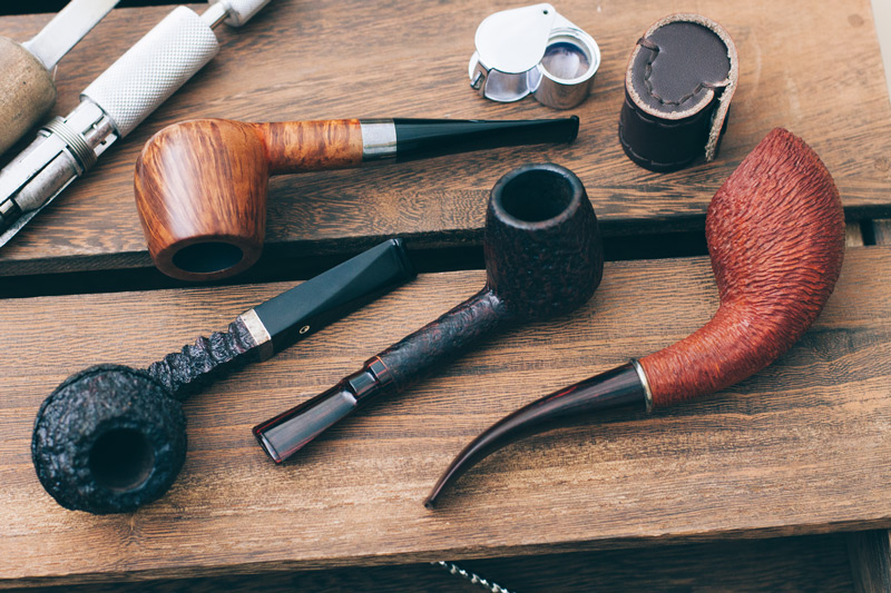 Pipe Rescue at Smokingpipes.eu