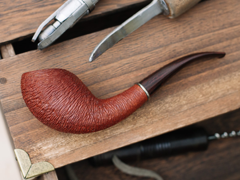 Michael Parks at Smokingpipes.eu