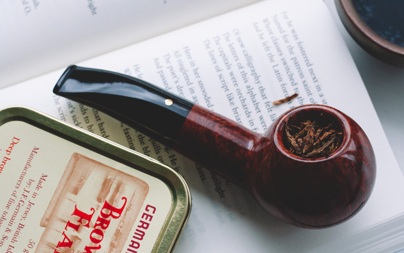Our First Batch Of Pipe Smoking Desktop Backgrounds